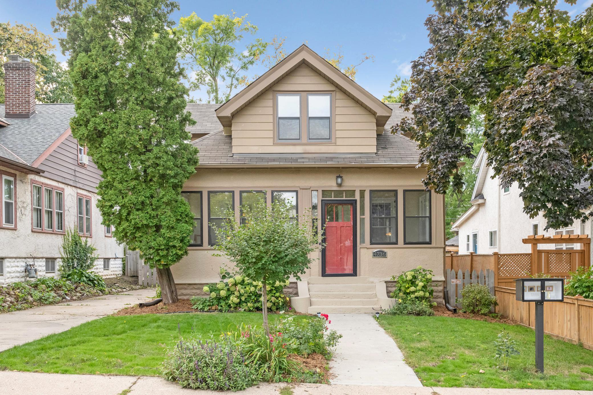 4736 Bryant Avenue Property Photo
