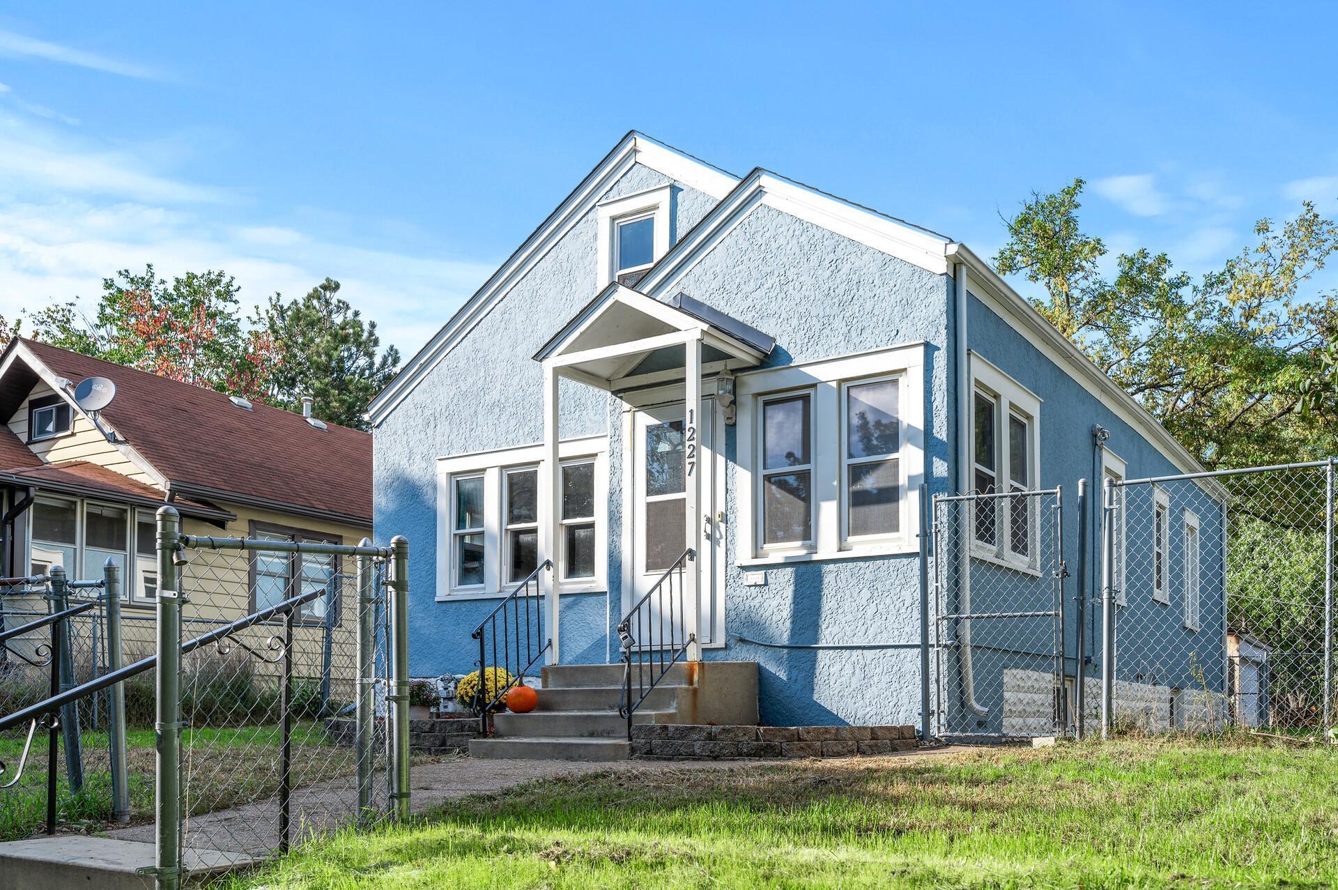 1227 Seminary Avenue Property Photo