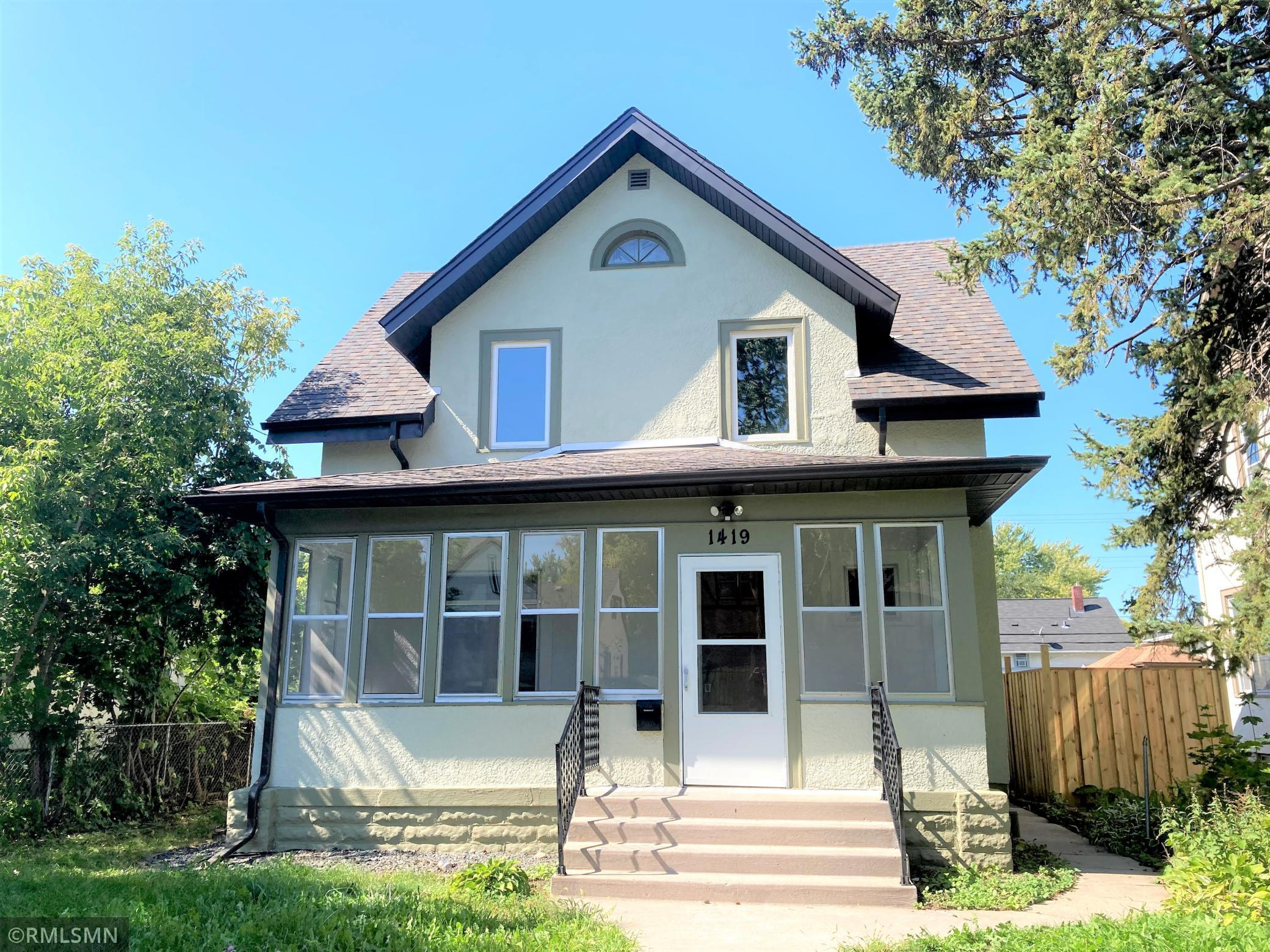 1419 Queen Avenue Property Photo