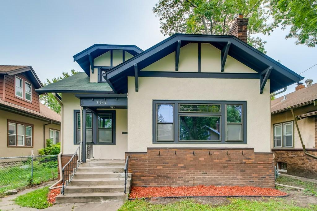 3542 Irving Avenue Property Photo