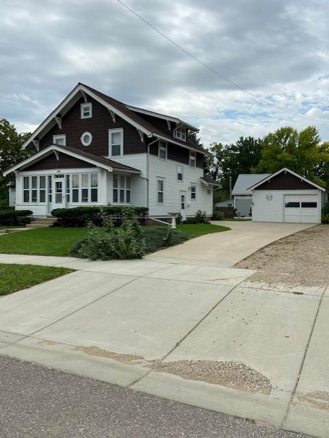 108 4th Street Property Photo