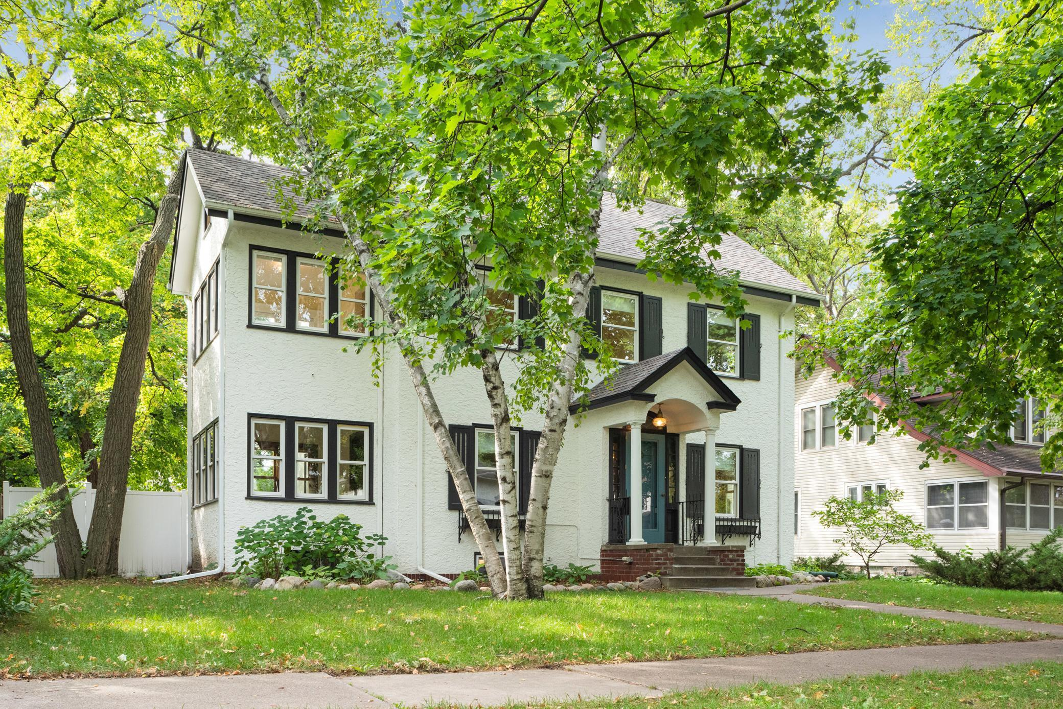 2166 Goodrich Avenue Property Photo