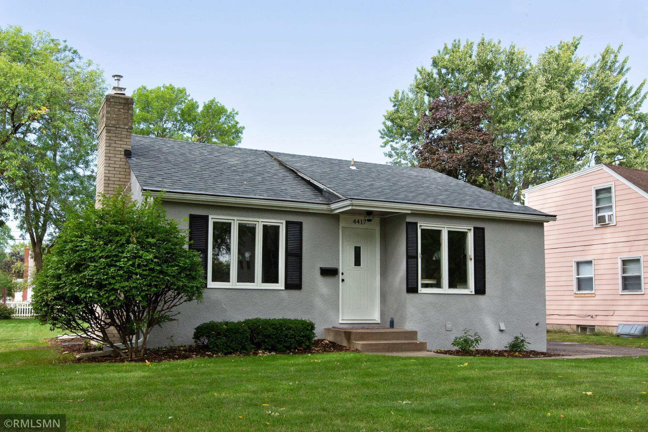 4417 Adair Avenue Property Photo