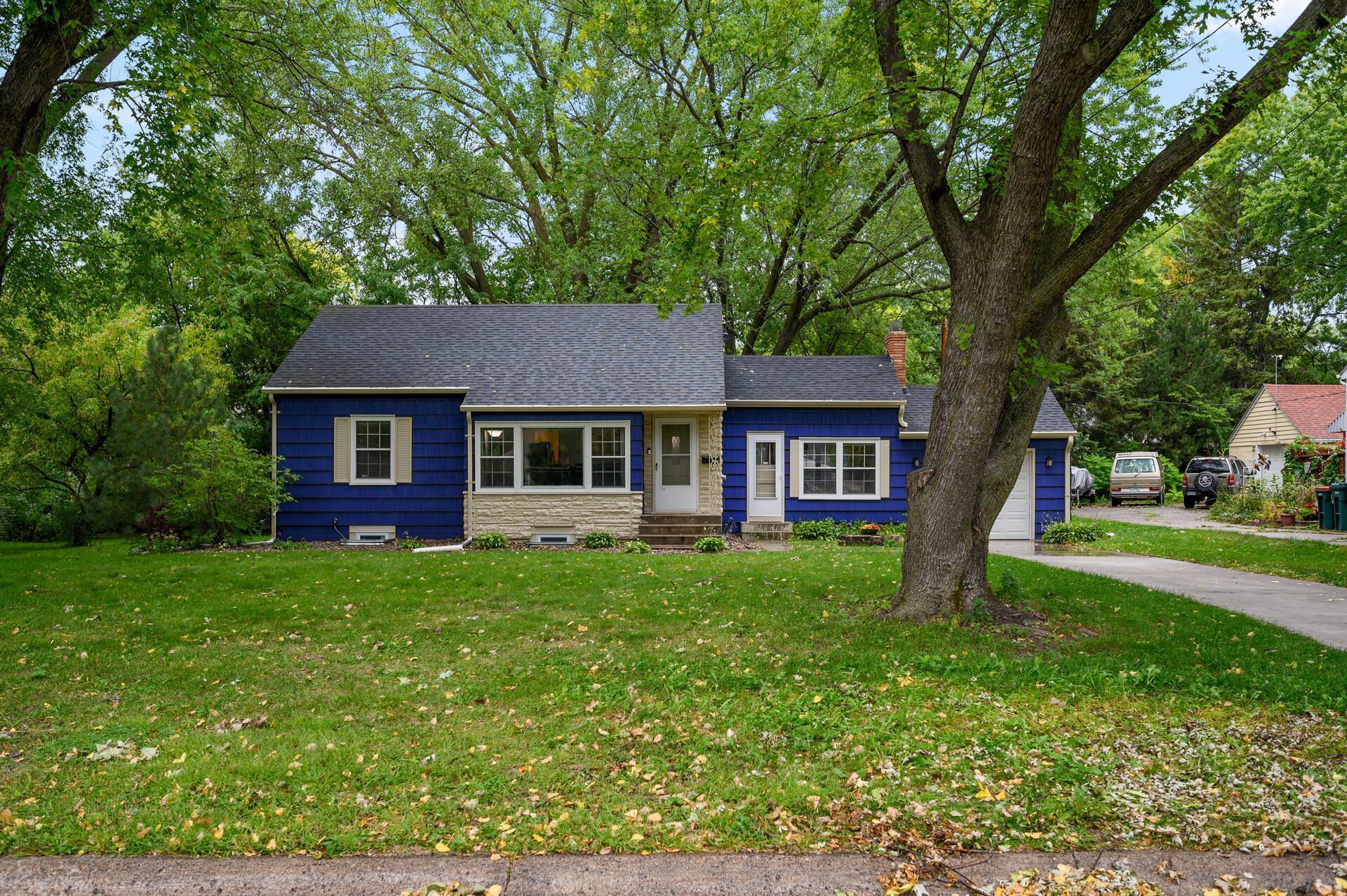 3918 Hayes Street Property Photo