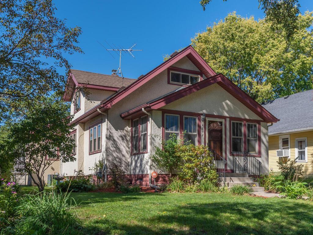 4642 Wentworth Avenue Property Photo