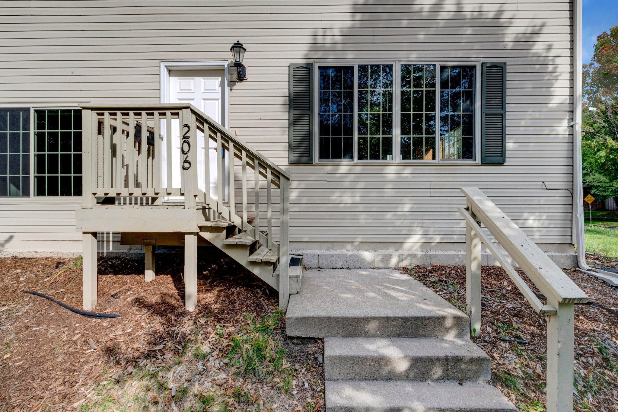 210 Avon Street Property Photo