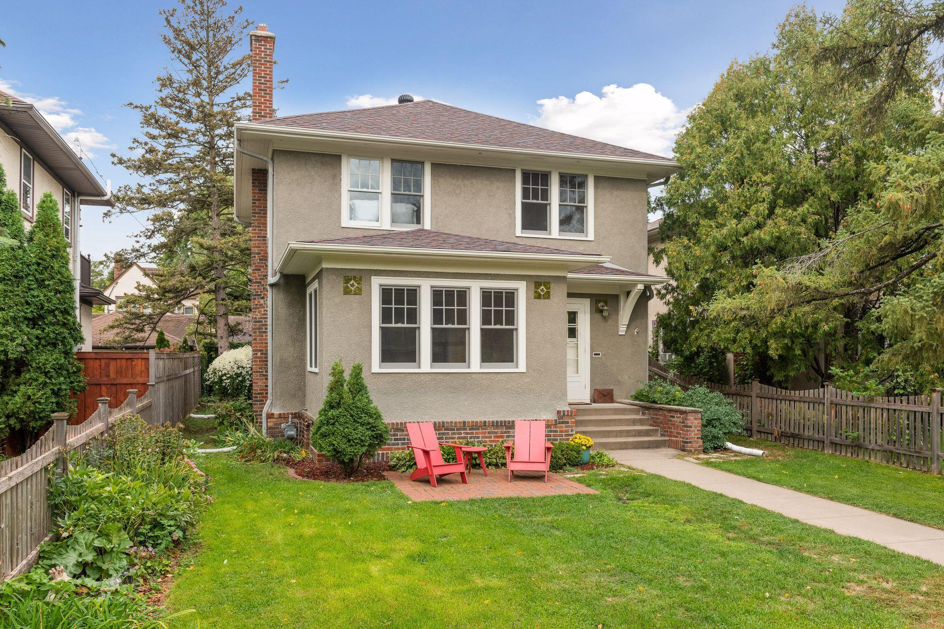 5152 Russell Avenue Property Photo