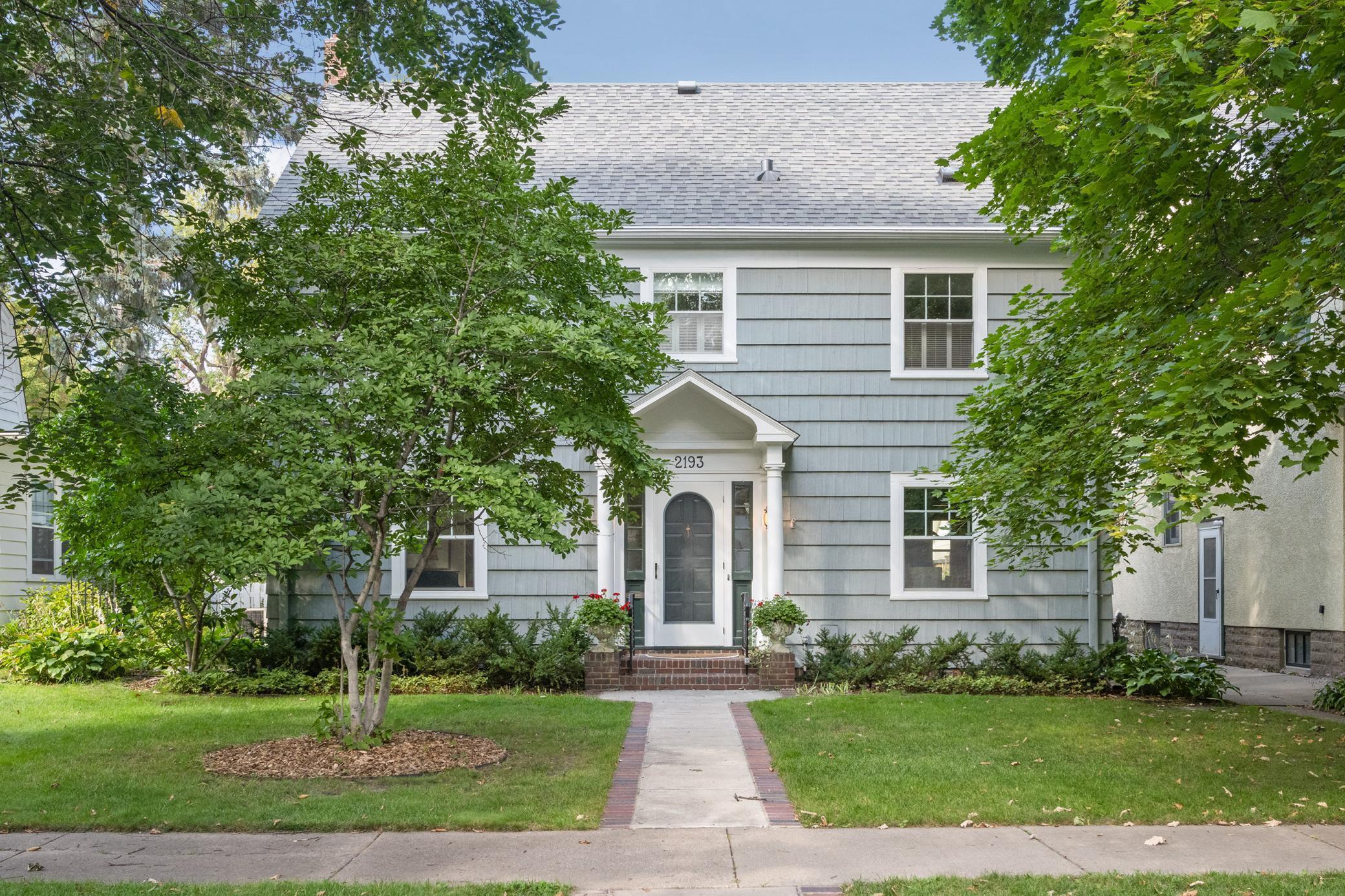 2193 Sargent Avenue Property Photo