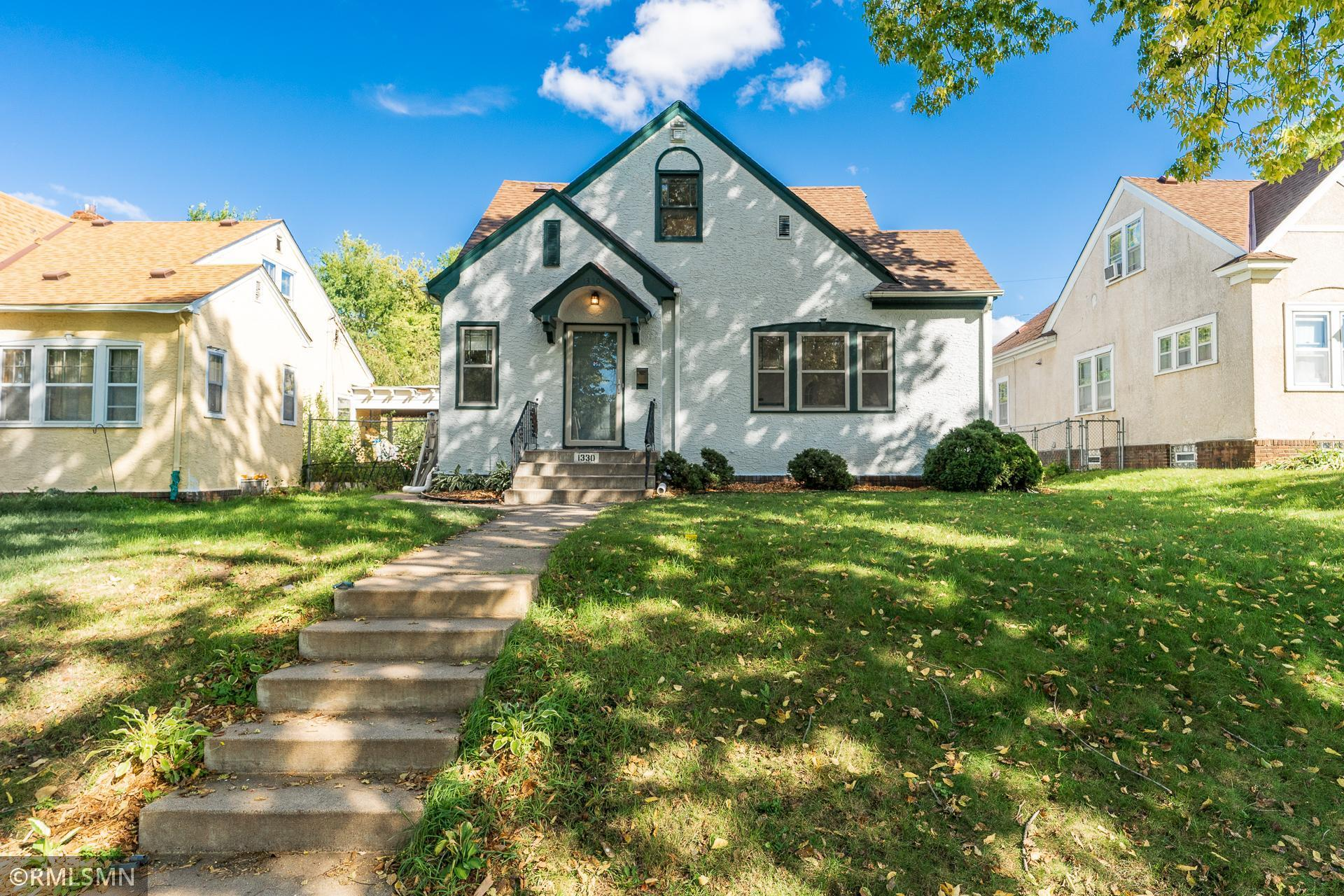1330 Washburn Avenue Property Photo