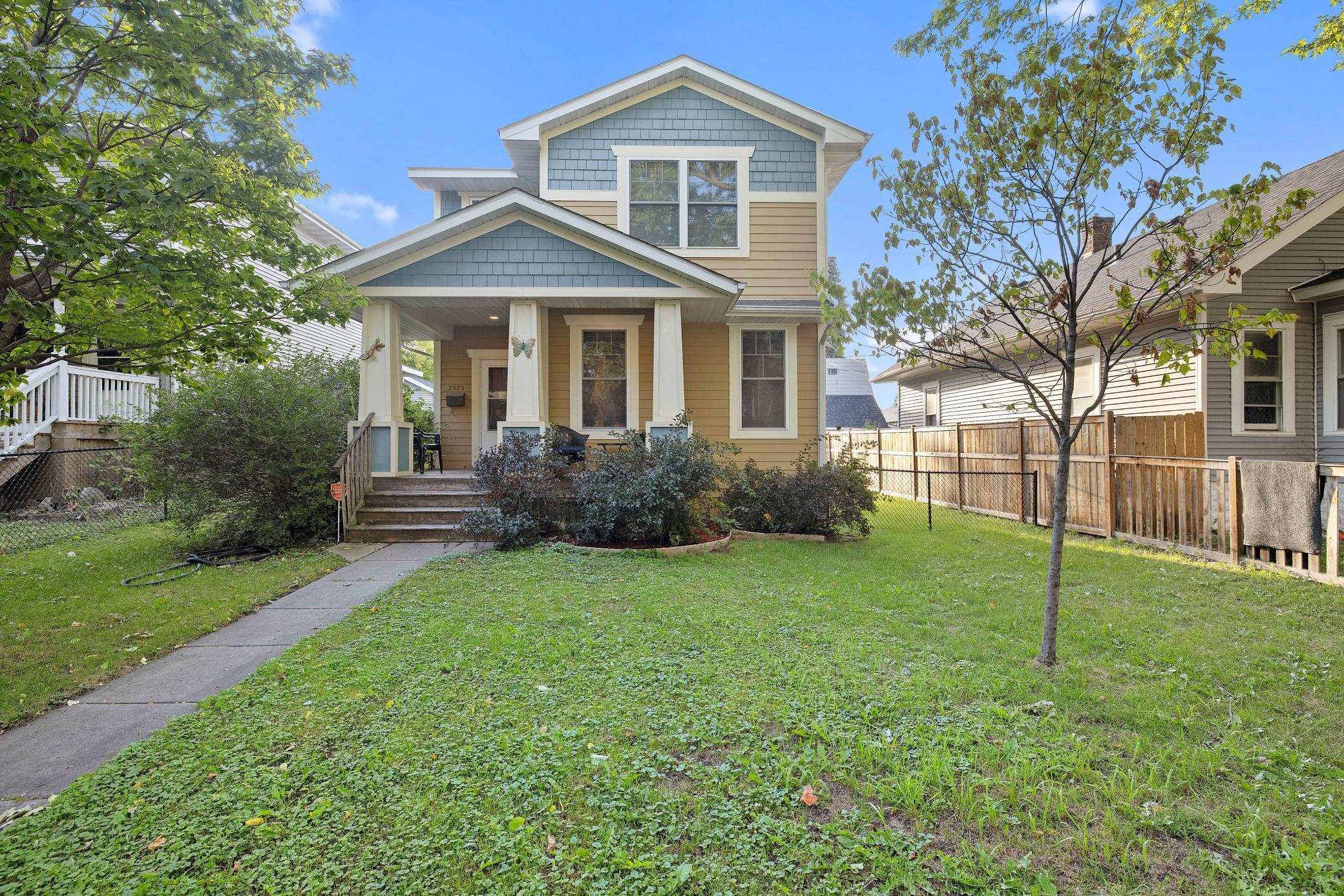 2525 James Avenue Property Photo