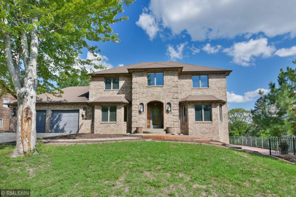 3710 Knoll Ridge Drive Property Photo