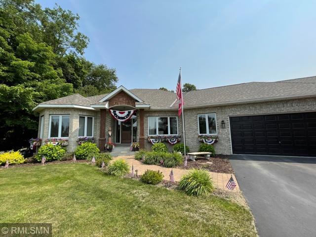 1030 Hidden Hills Drive Property Photo