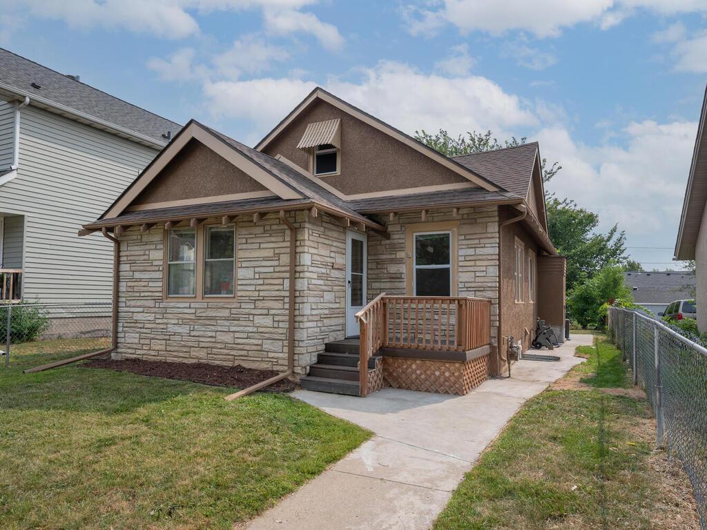 1654 Upton Avenue Property Photo
