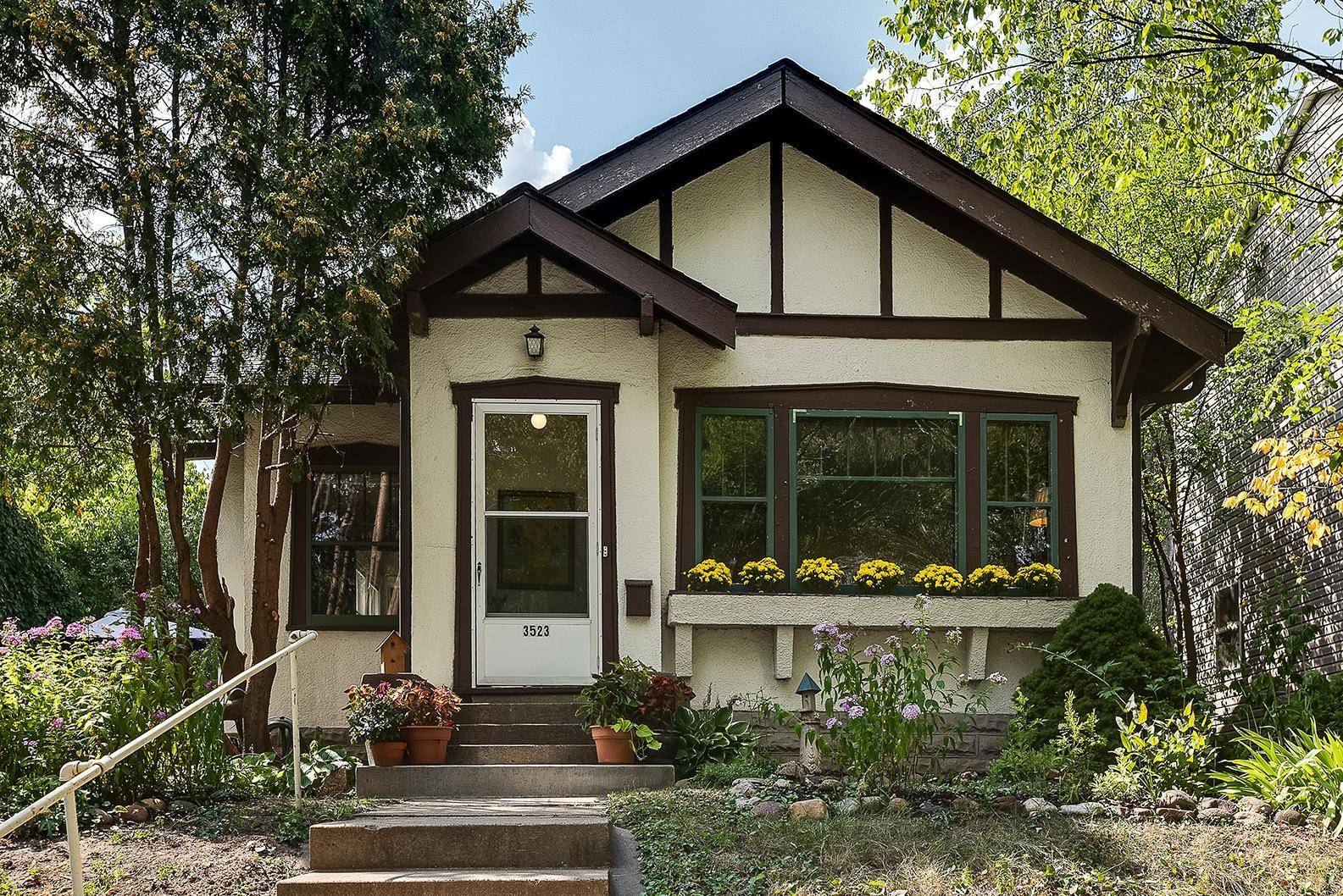 3523 Aldrich Avenue Property Photo