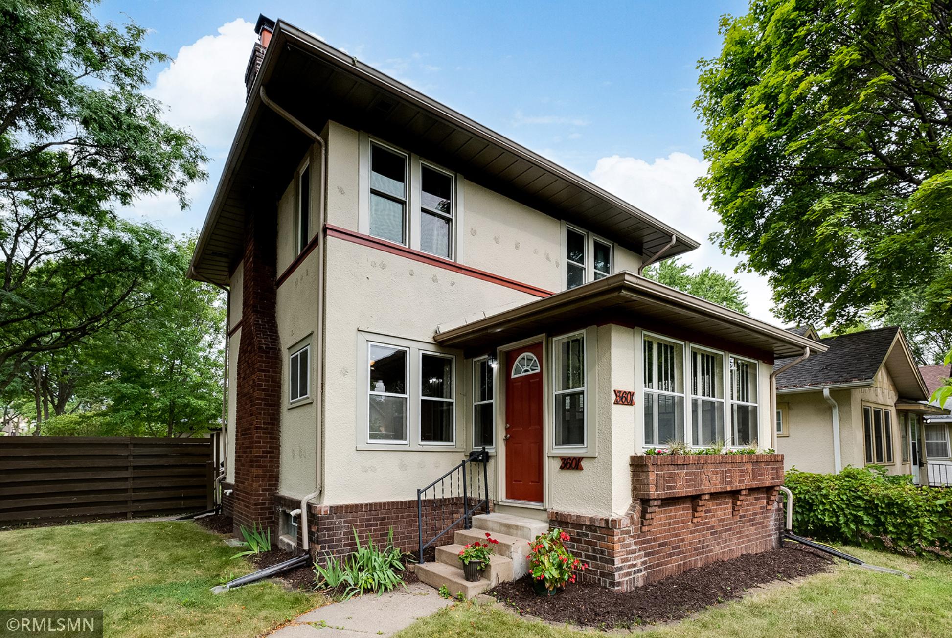 3601 Colfax Avenue Property Photo