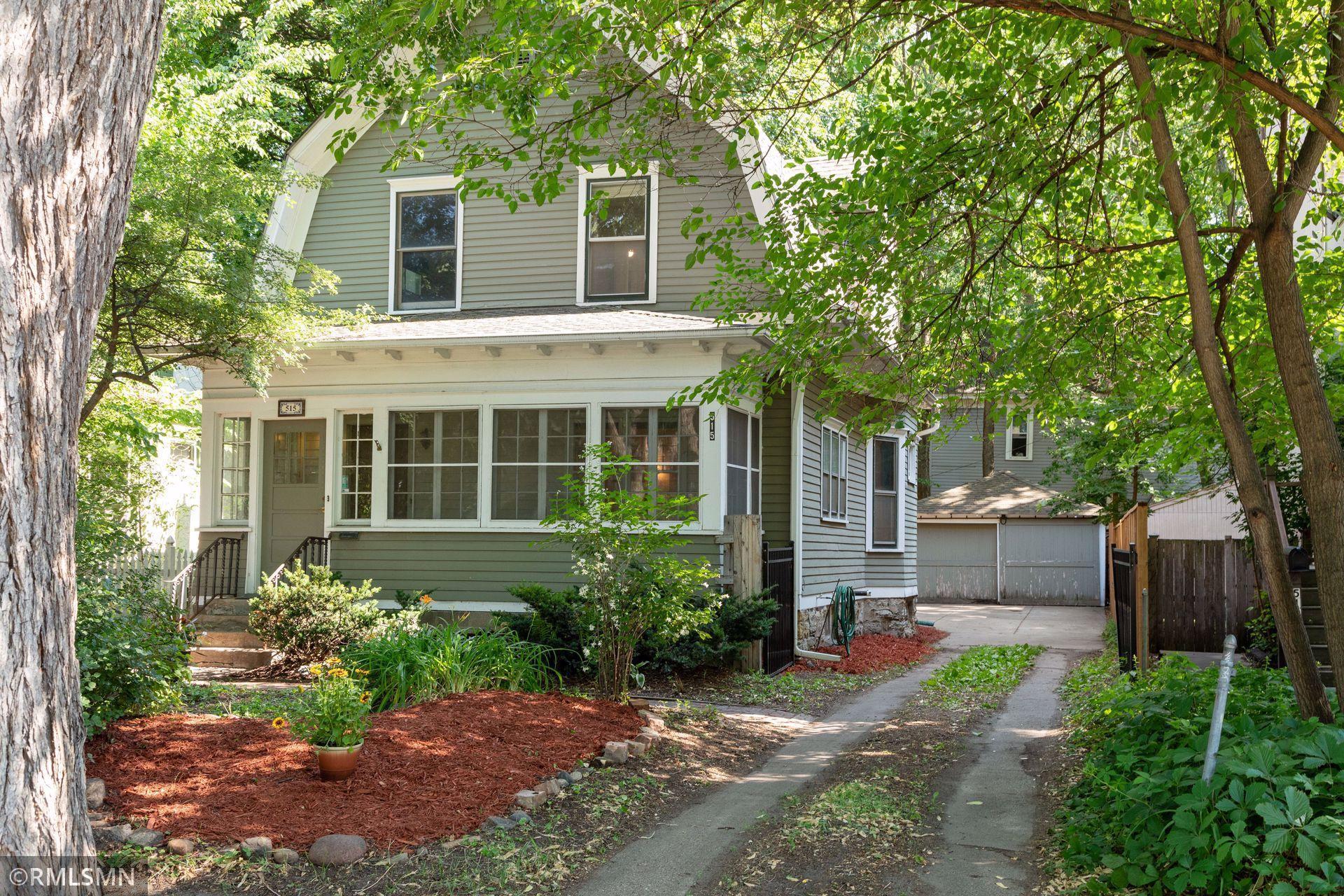 515 W 22nd Street Property Photo