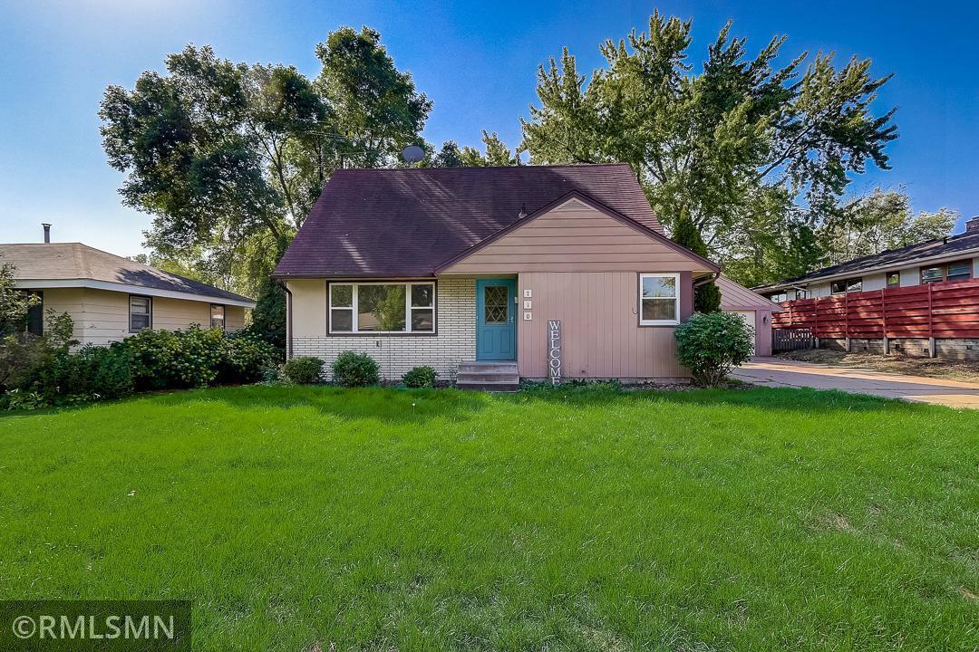 710 Washington Street Property Photo