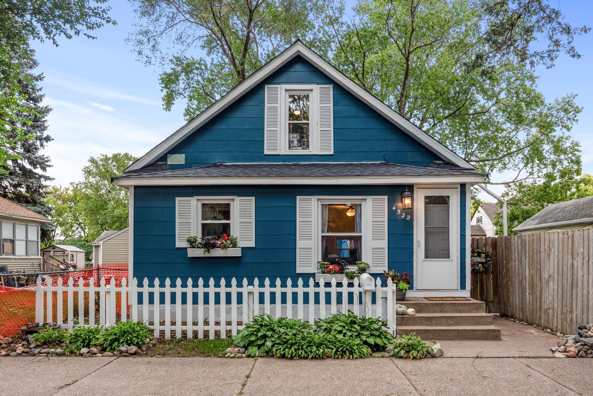 4522 James Avenue Property Photo