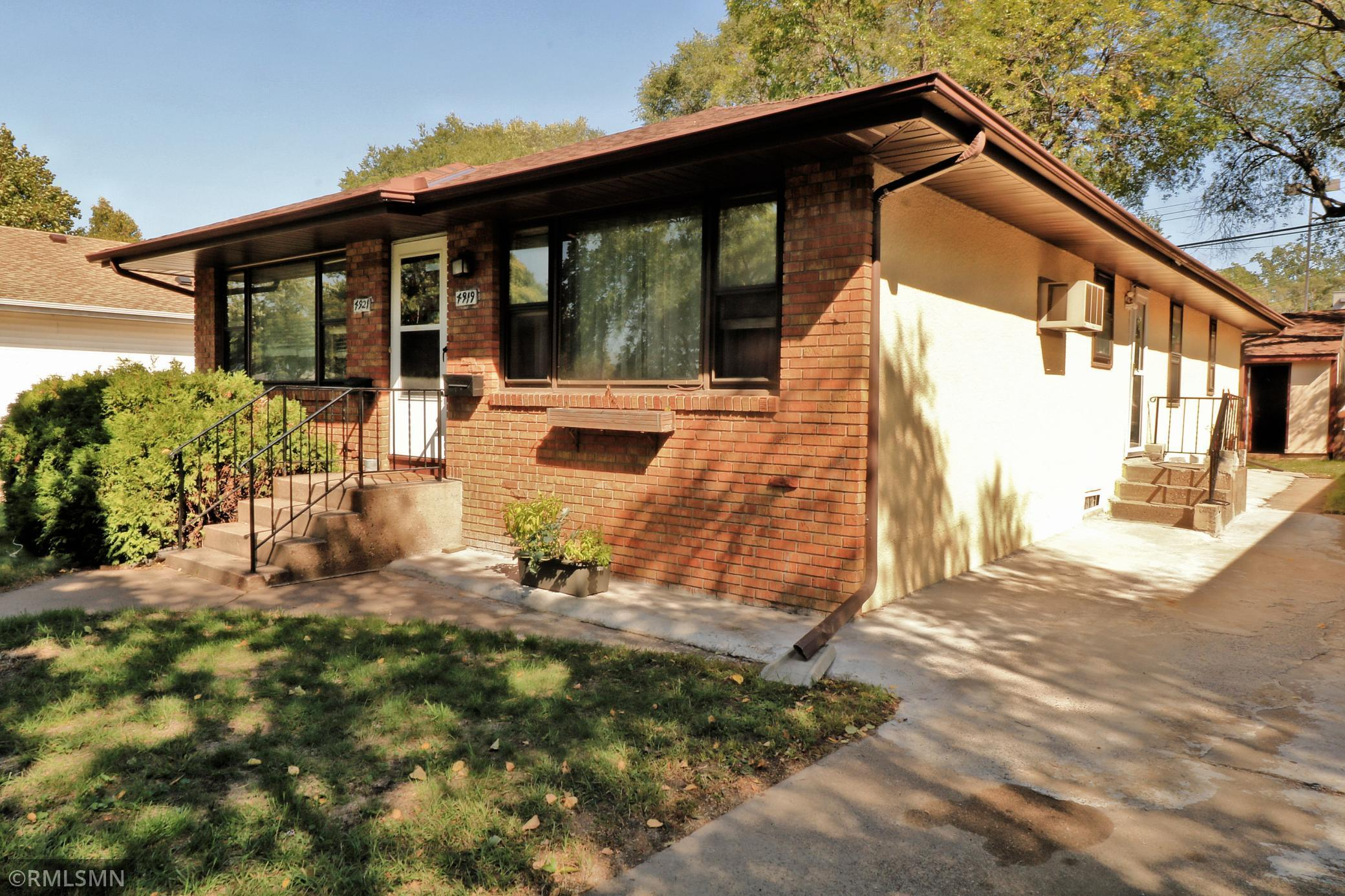 4919 Jackson Street Property Photo