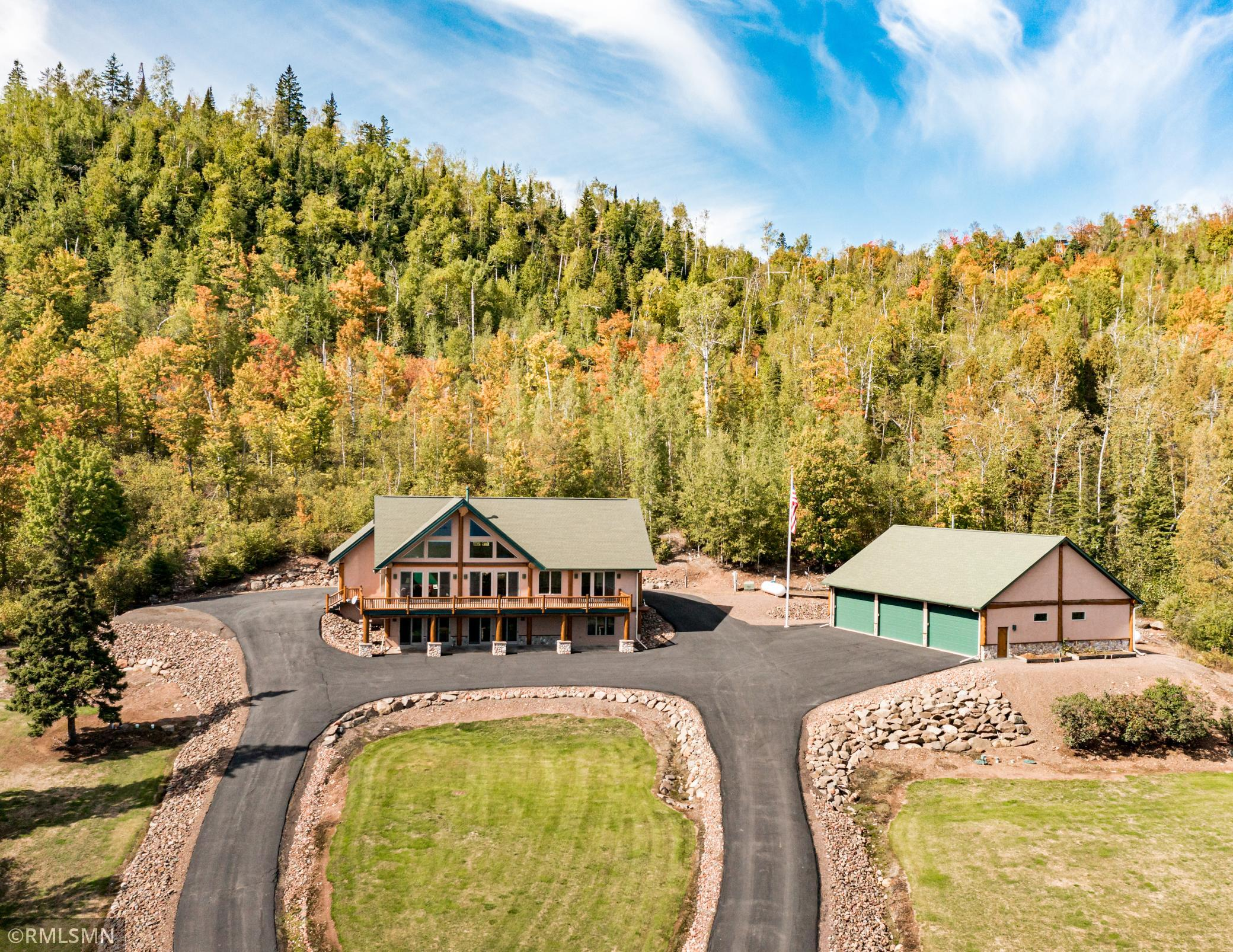 5949 Whitetail Ridge Road Property Photo