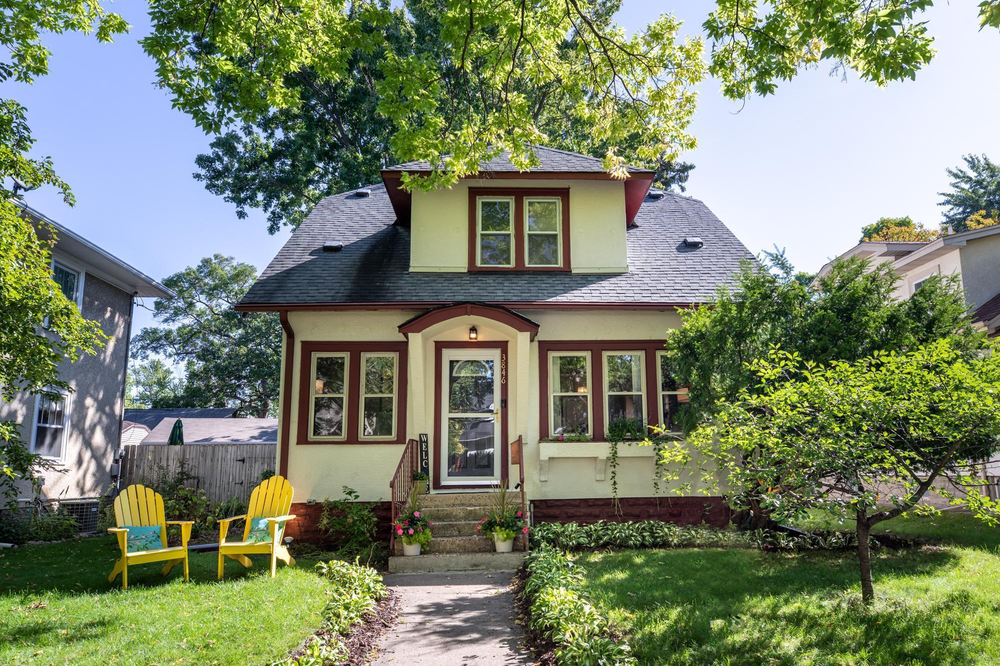3846 Washburn Avenue Property Photo