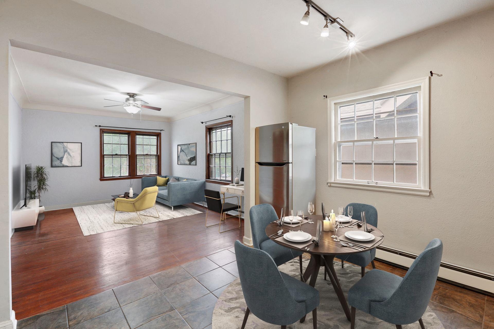 3025 Park Avenue Property Photo