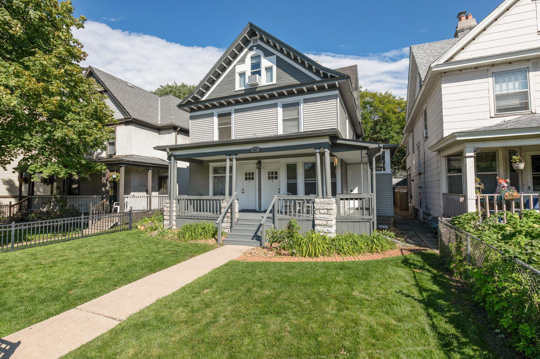 3427 Nicollet Avenue Property Photo