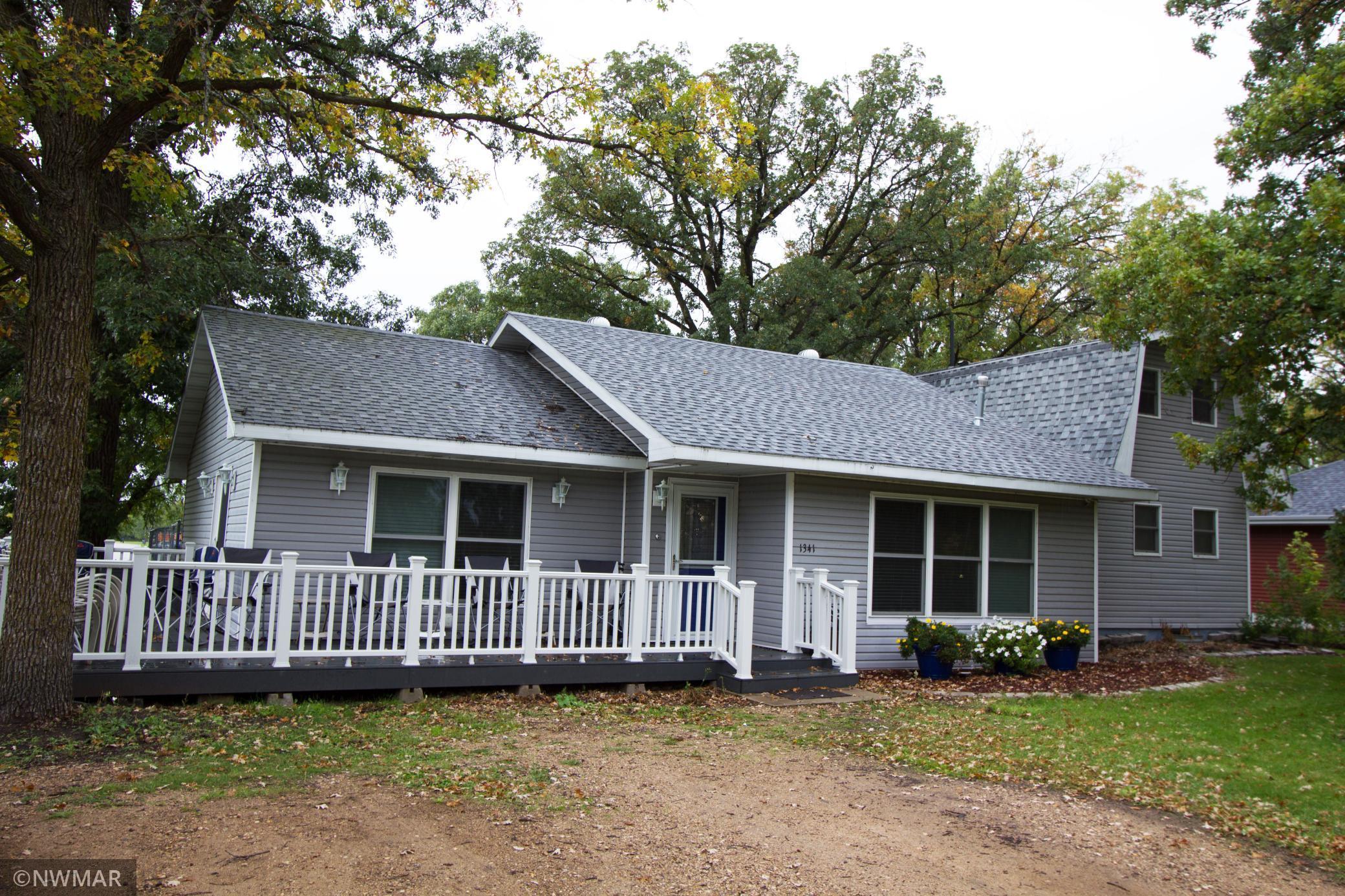 1341 Pennington Avenue Property Photo