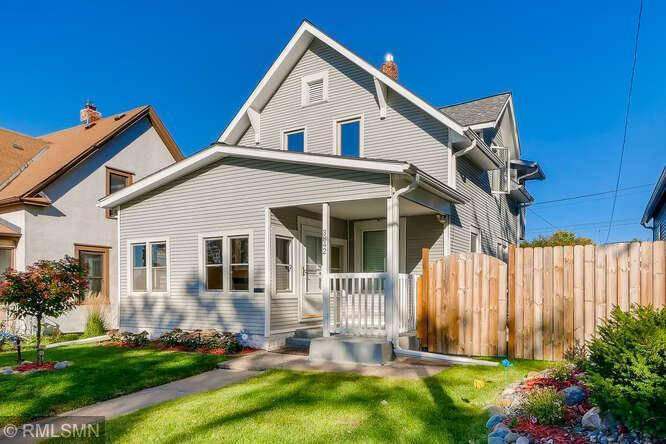 3842 Humboldt Avenue Property Photo