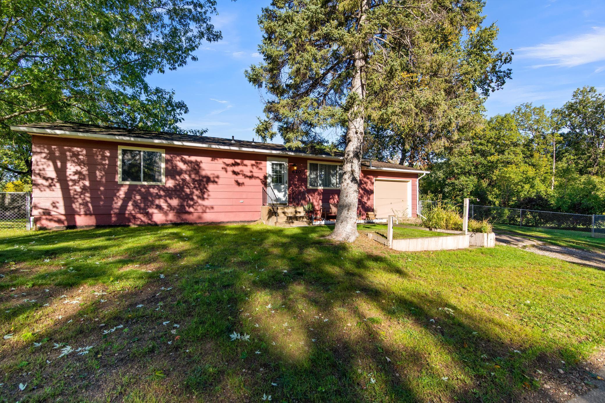 620 Franklin Avenue Property Photo