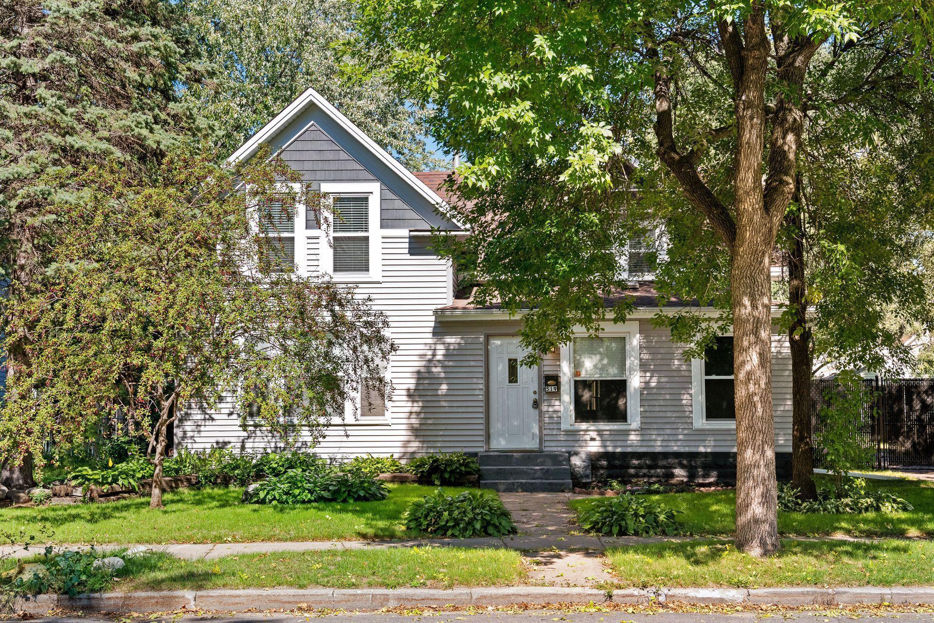 519 Van Buren Street Property Photo