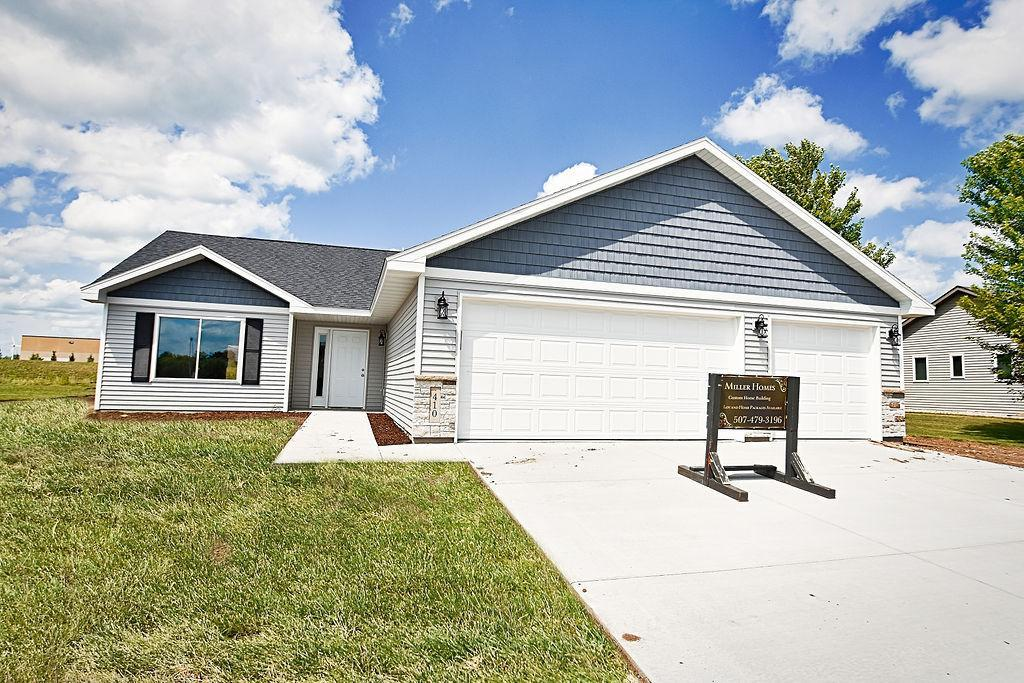 216 Frenzel Drive Property Photo