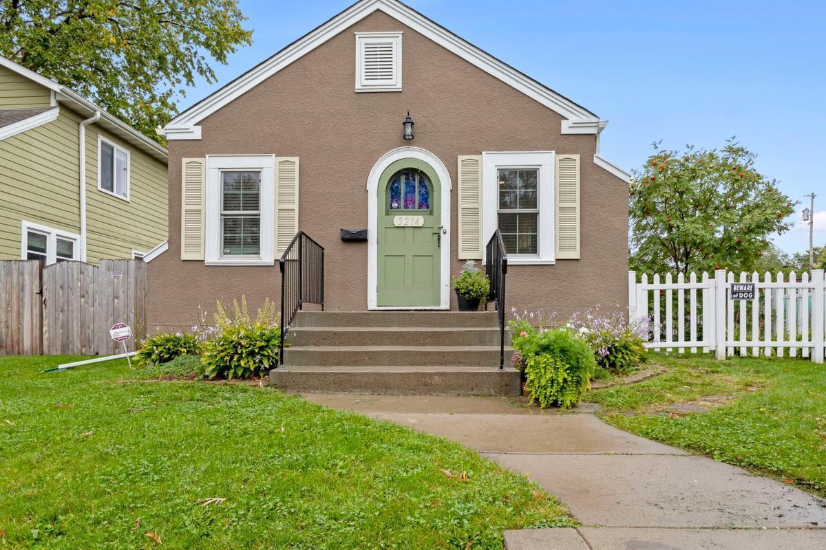 3214 Vincent Avenue Property Photo