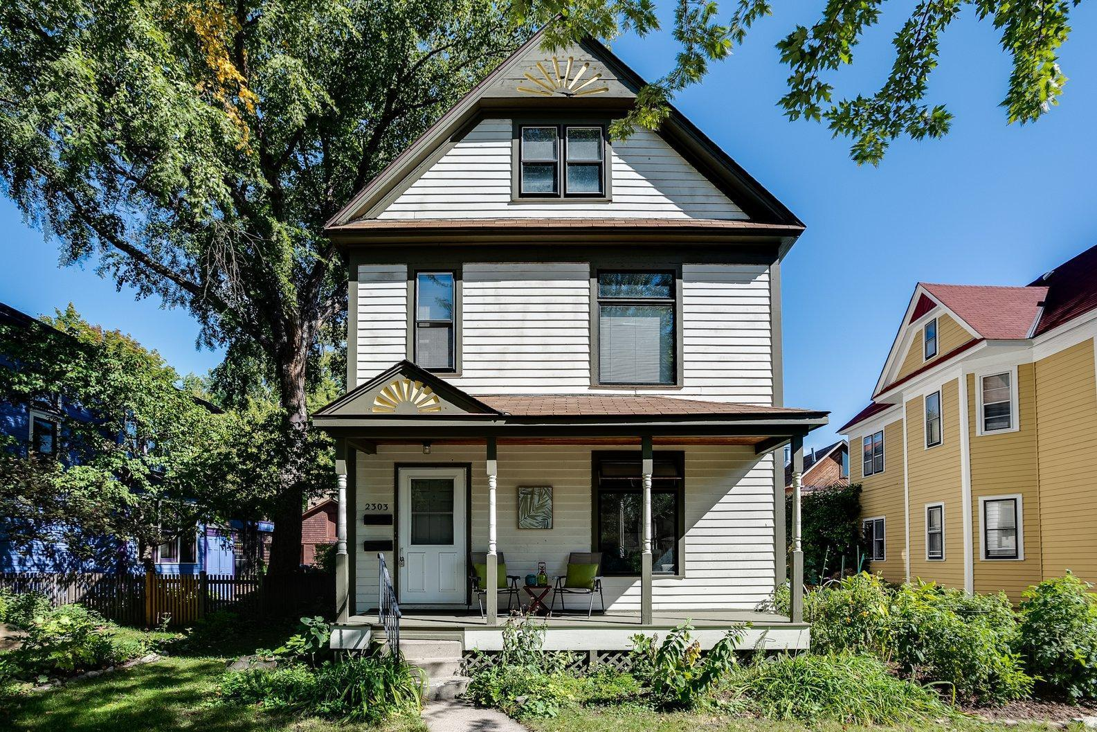 2303 22nd Avenue Property Photo