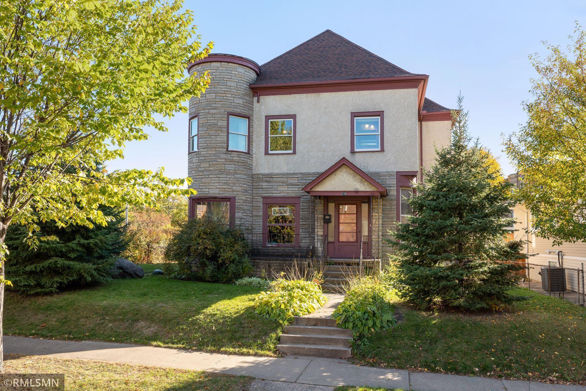 570 Portland Avenue Property Photo