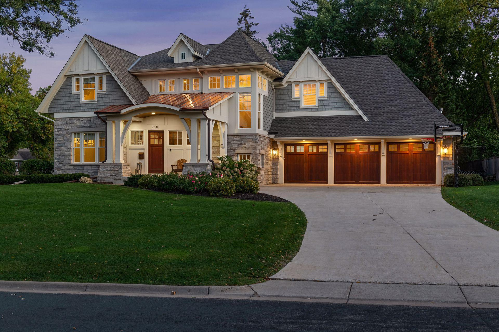 5501 Hunter Street Property Photo