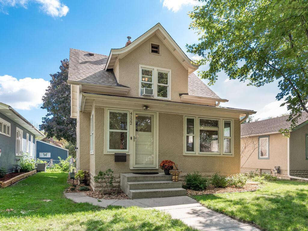 4122 Irving Avenue Property Photo