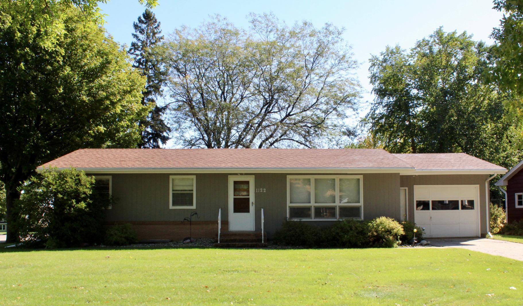 1122 Elmhurst Avenue Property Photo