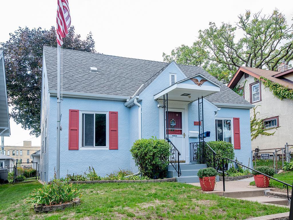 765 Howell Street Property Photo