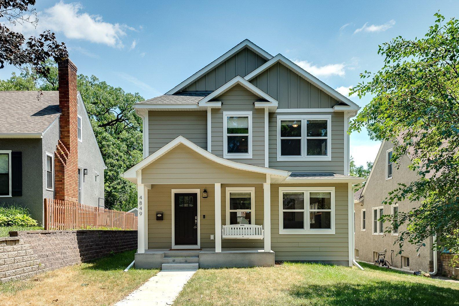4849 Clinton Avenue Property Photo