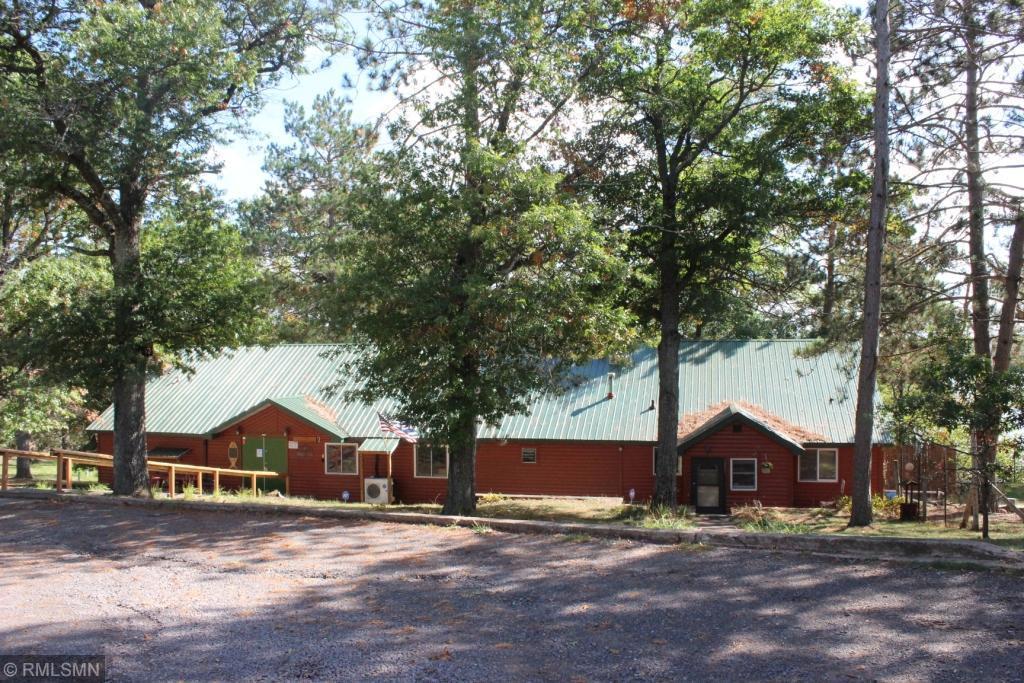 W6649 Nancy Lake Road Property Photo