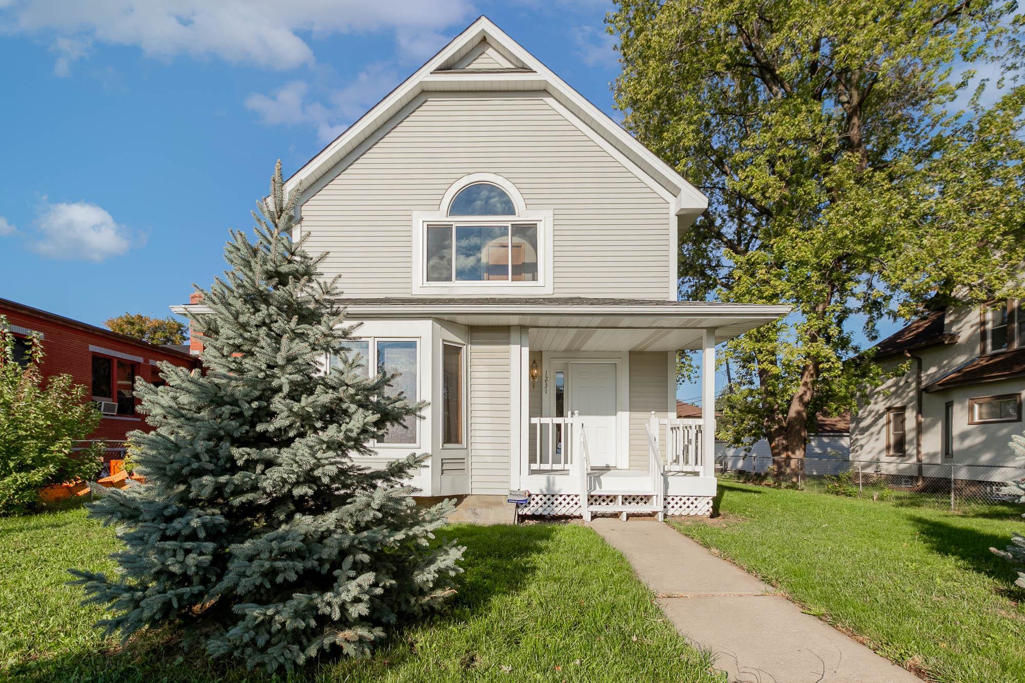 1231 Logan Avenue Property Photo