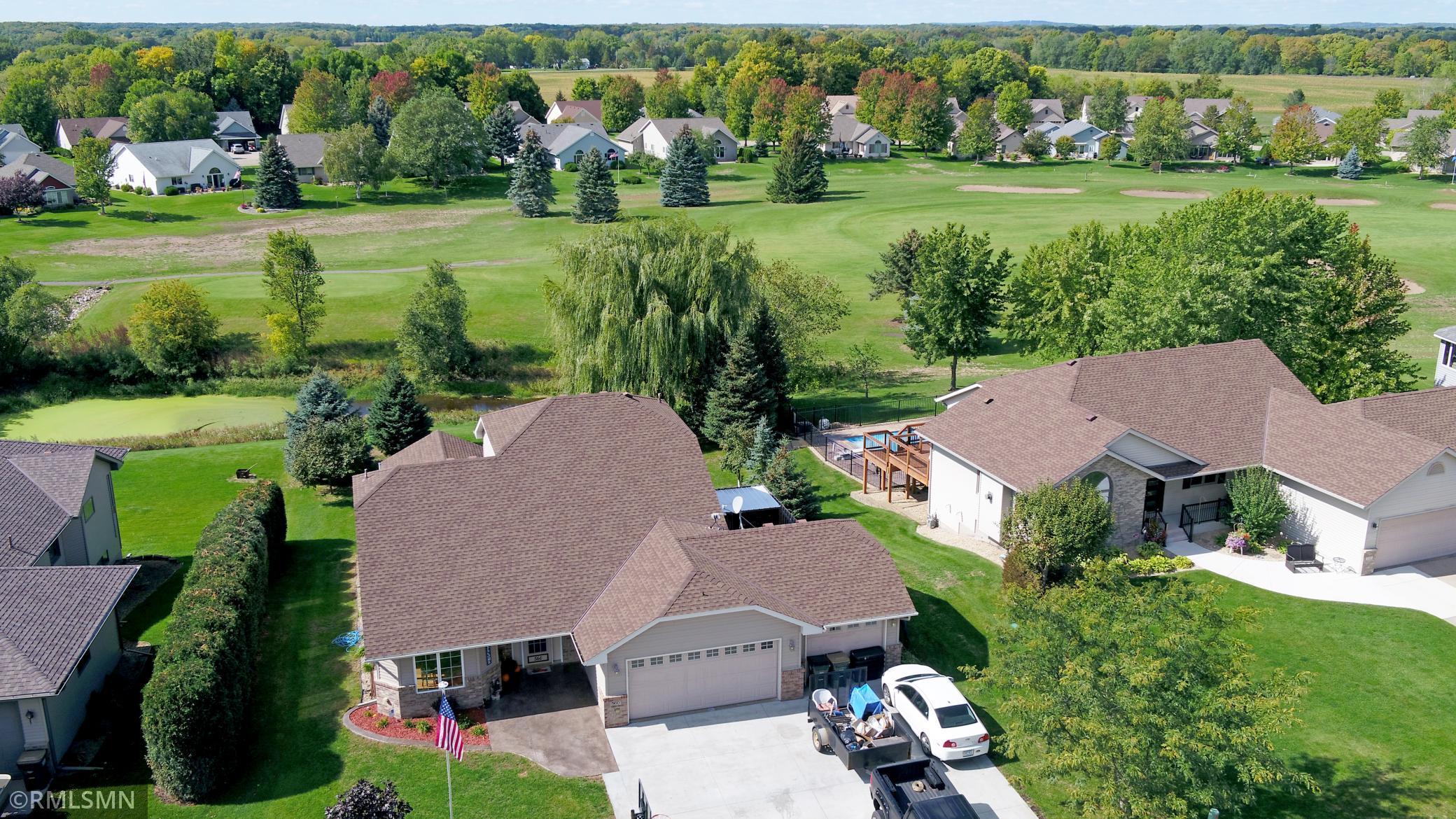 560 Hickory Street Property Photo