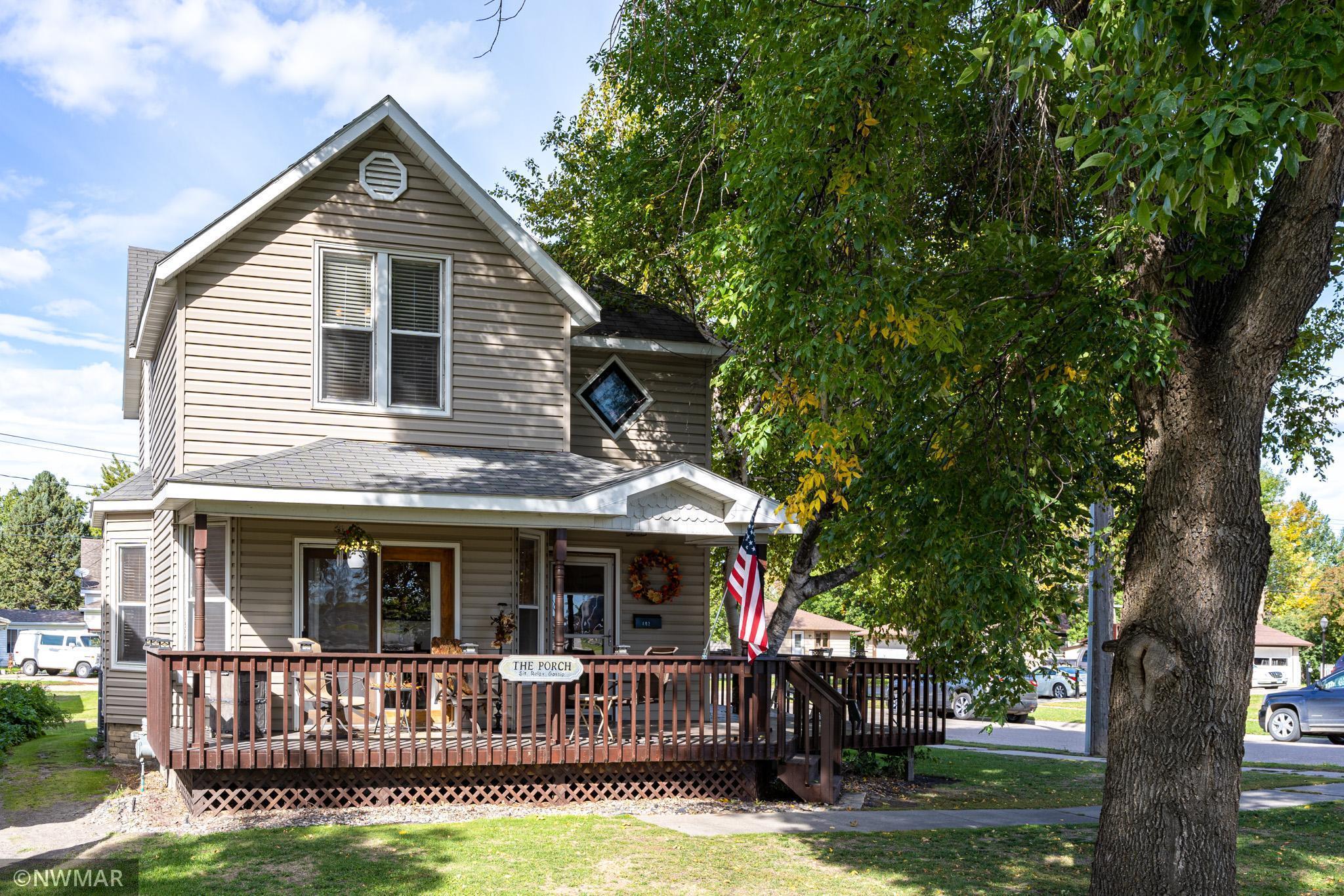 402 Woodland Avenue Property Photo