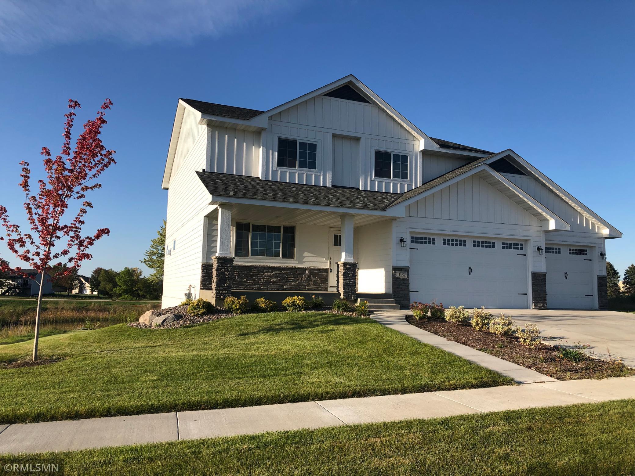 11482 Lakewood Drive Property Photo
