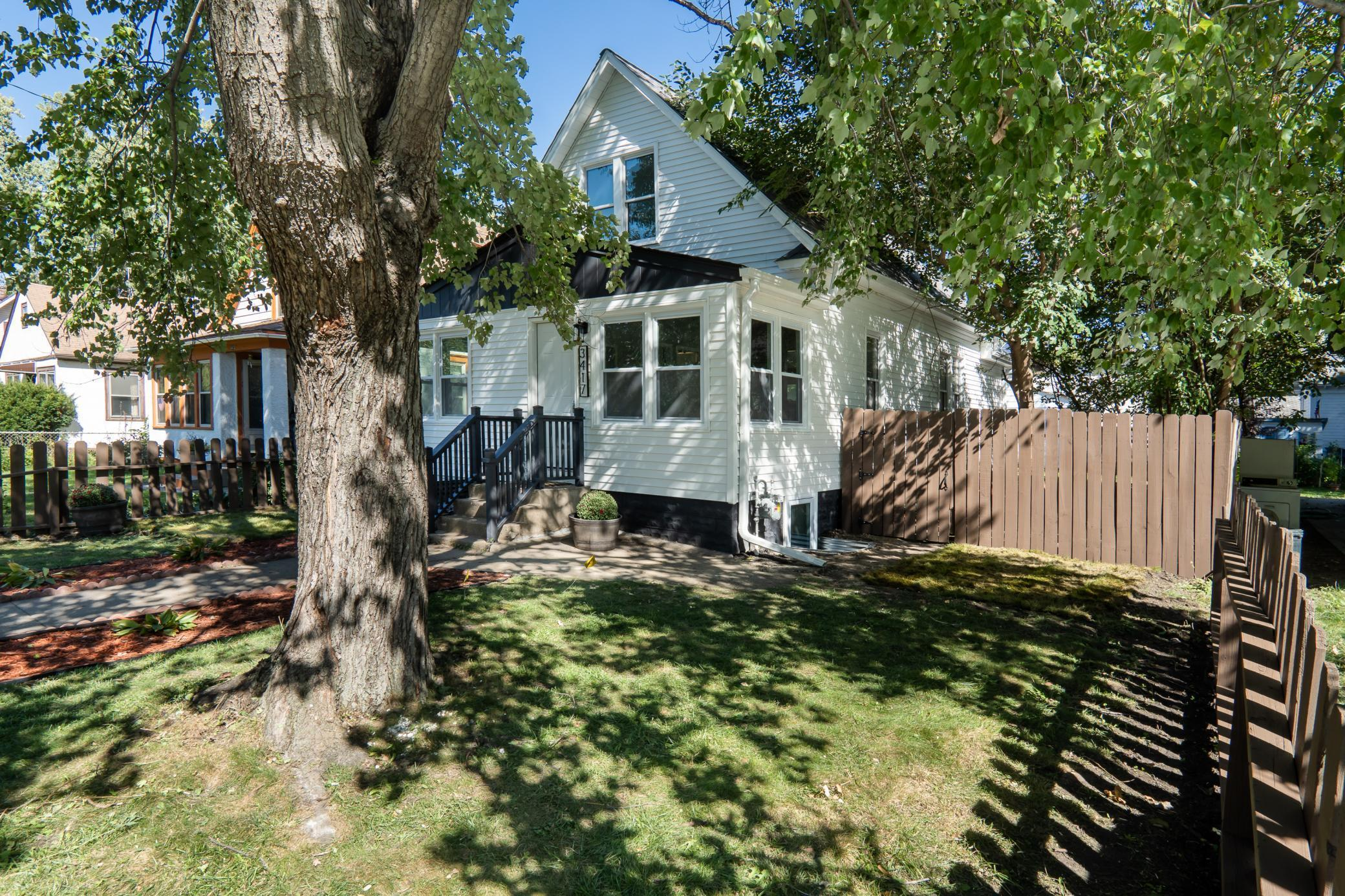 3417 Snelling Avenue Property Photo