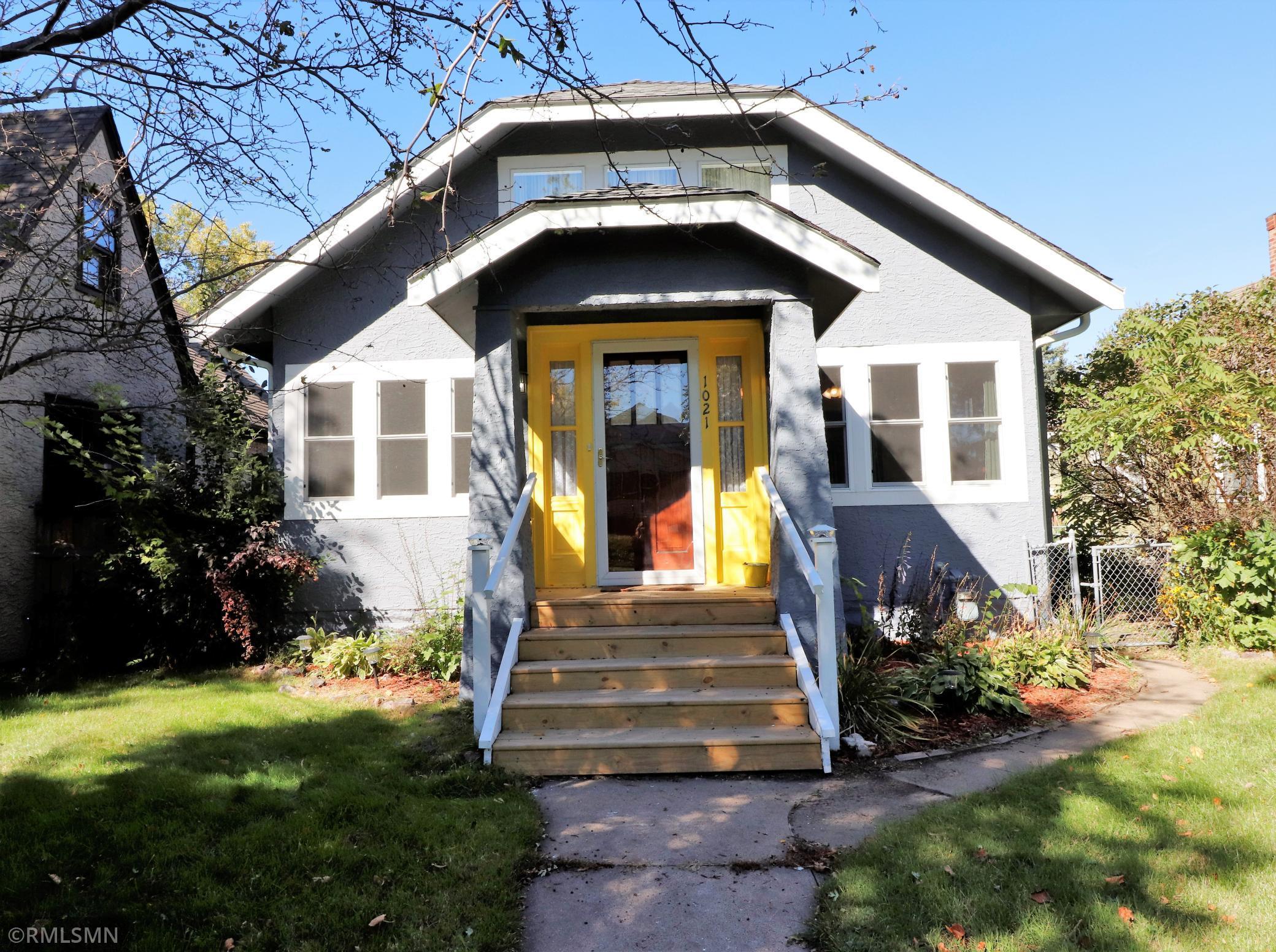 1021 Hawthorne Avenue Property Photo