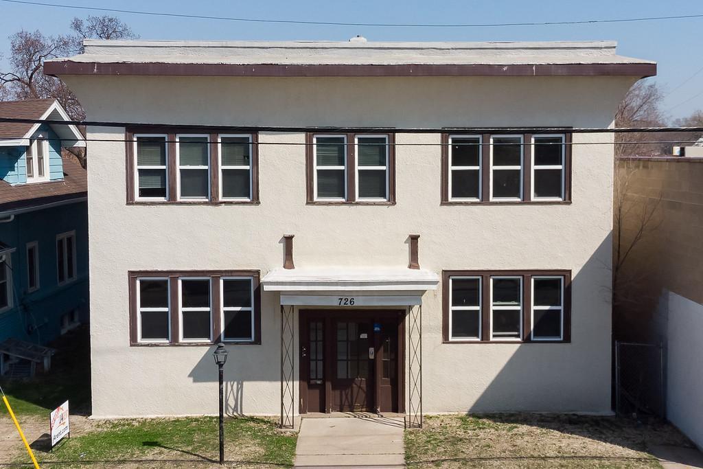 726 E 38th Street Property Photo