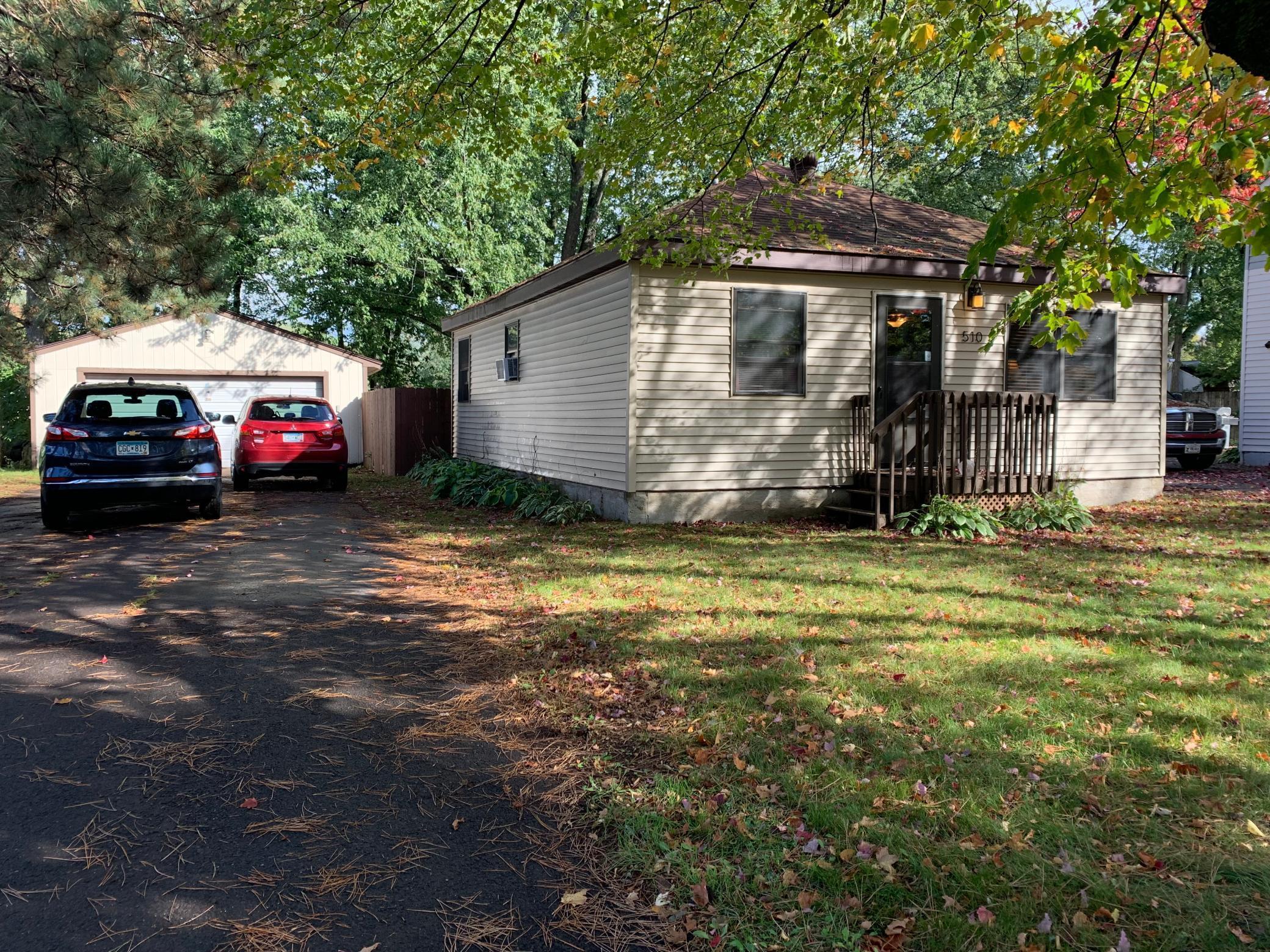 510 18th Street Property Photo