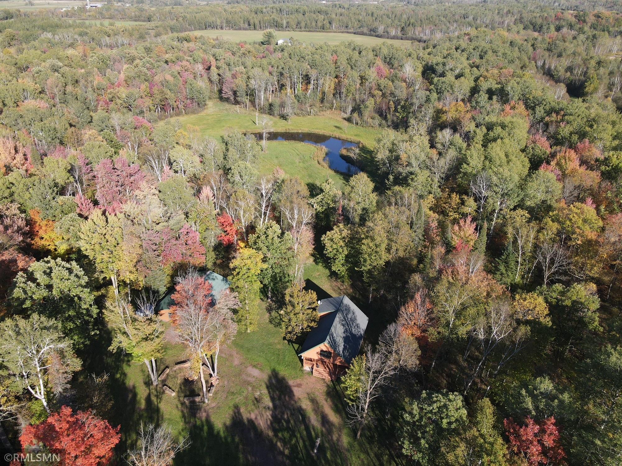 12379 Pine Lake Road Property Photo